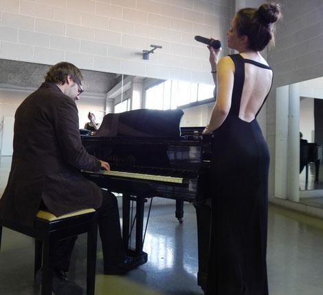 Albert Puig - Músico profesional