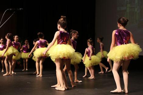 THE IRON MASK - Bailarinas cubanas 2018