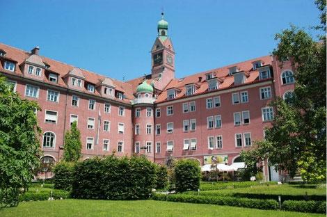 Vincentinum in München