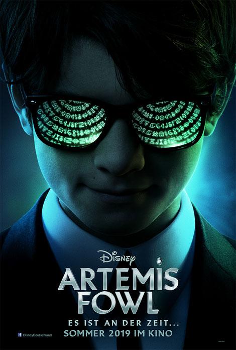 Filme_2019_ARTEMIS_FOWL_Disney_kulturmaterial