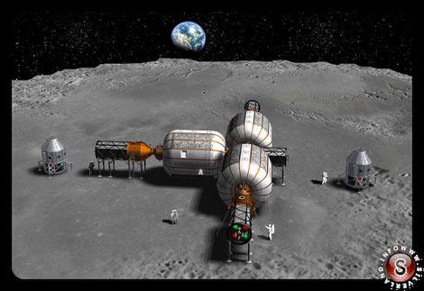 Bigelow e le stazioni spaziali del futuro