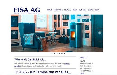 Fisa AG Koppigen