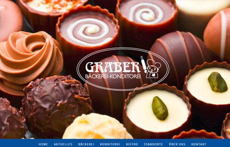 Bäckerei Graber Aeschi bei Spiez