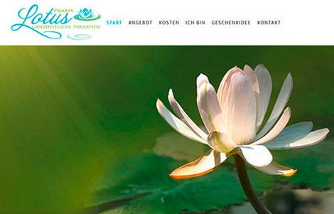 Praxis Lotus, Blumenstein