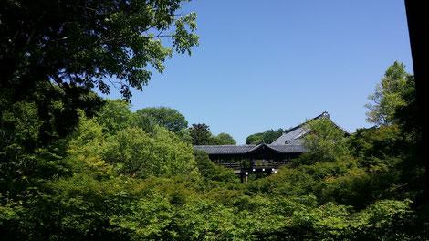 京都市東福寺