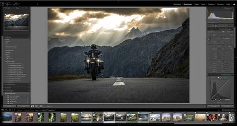 Lightroom auch auf Reisen das beste Tool zur Fotoorganisation und Bearbeitung