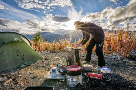 Primus Omnifuel - Der perfekte Begleiter auf Reisen