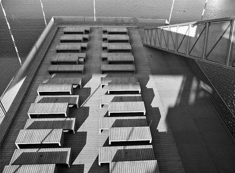 Lido / Medienhafen
