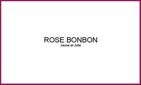 Bouquets de roses éternelles rose bonbon