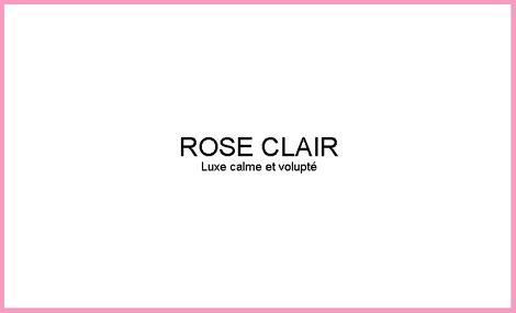 Bouquets de roses éternelles rose clair