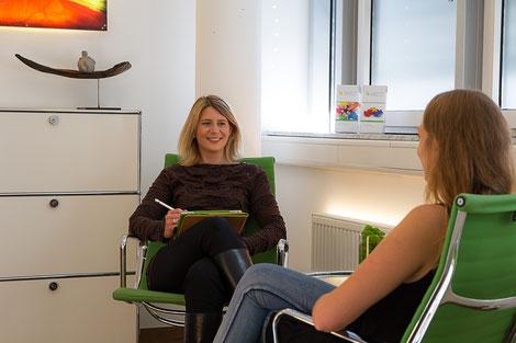 Psychotherapie in Ulm
