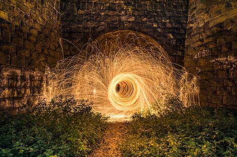 Feuertunnel