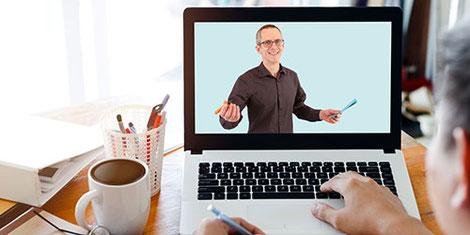 Online Moderation Methoden