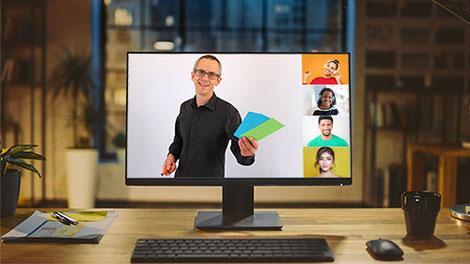Live Online Training Workshopmoderation