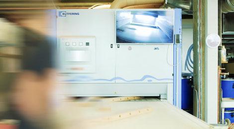 Bucher Treppen - moderne CAD und CNC-gestützte Treppenproduktion aus Unterjettingen bei Nagold #buchertreppen