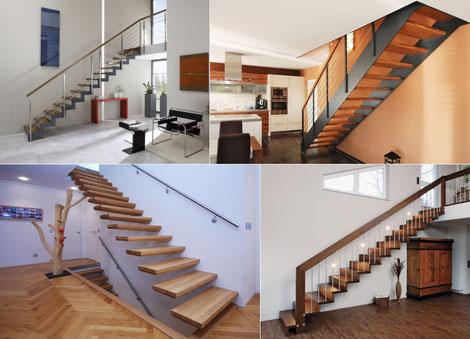 Bucher Treppenstudio München - Umgebungsplan