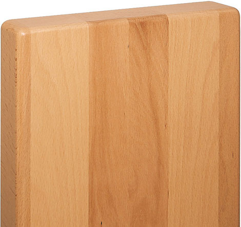 Holztreppen aus Buche, Buchenholztreppe, Treppe Buchenholz (kern)