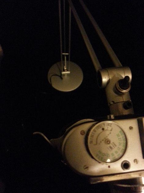 Fotolicht voigtländer kamera schalter beweglich drehbar david bergmann