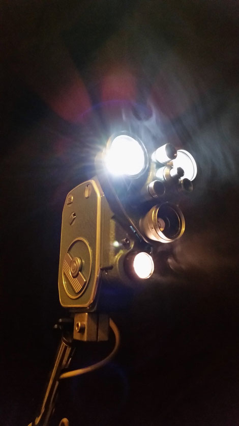 hasimir david bergmann Sielmann steampunk modern art kunst design licht raumlicht beleuchtung upcycling Fotolicht