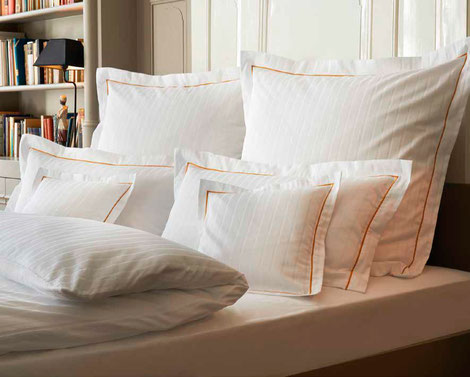 Dibella longlife textiles - sustainably produced hotel linen