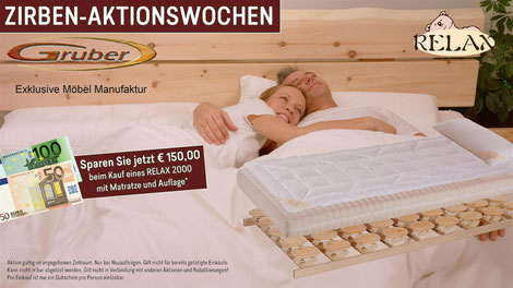Bild: Relax 2000 Gutschein