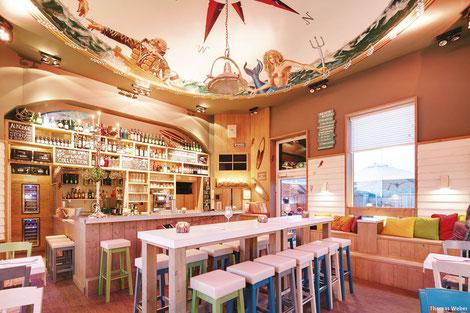 Cafe del Mar Tapas Bar Juist