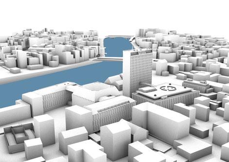 Liège en 3D