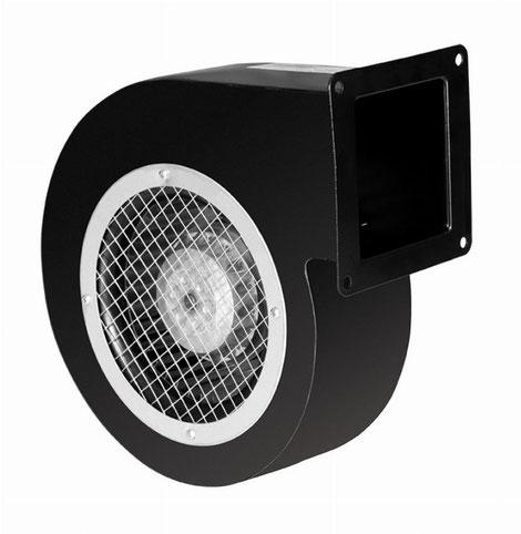 вентилятор bdrs
