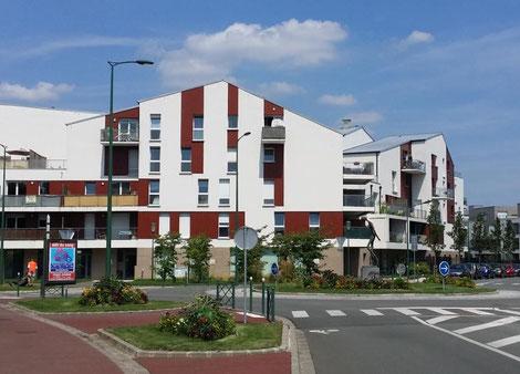 Résidence Saint Roch - Wasquehal
