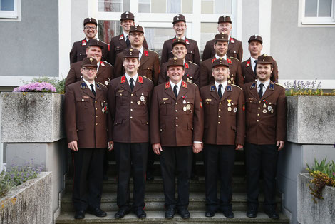Das neue Kommando 2018 -