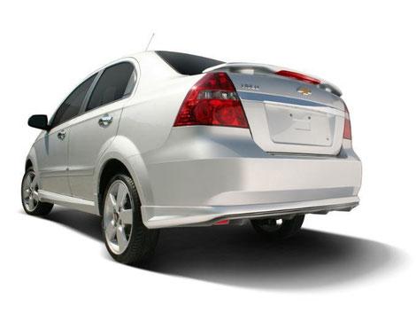 Chevrolet aveo - flotillas - servicio electrico automotriz