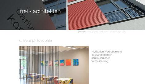 hansaconcept | responsive Webdesign aus Lübeck für Freiberufler, Architekten, Kreative, Designer, Handwerker, überall in Köln, Hamburg, Frankfurt, Berlin oder auch weltweit