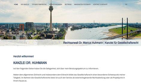 hansaconcept. Homepage für Anwälte aus Lübeck - responsive Webdesign und Suchmaschinenoptimierung (SEO) für Rechtsanwälte, Notare, Steuerberater, für die Kanzlei, für die Anwaltskanzlei, für professionelles Kanzleimarketing