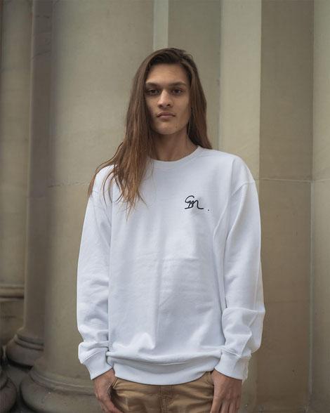 Sm . Sweatshirt