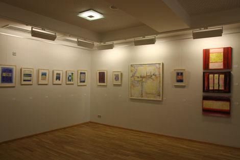 """Ausstellung """"Imago""""2012"""