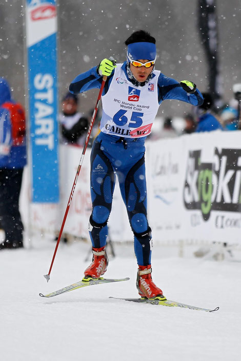 Biathlon Short 7.5km