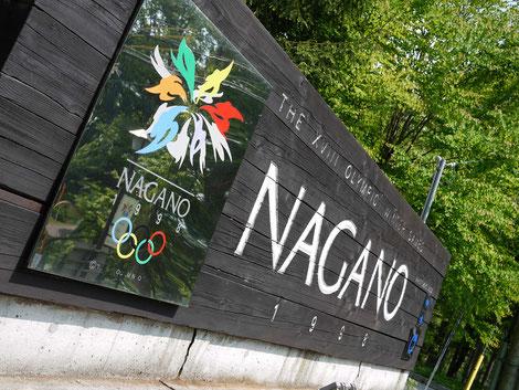 NAGANO1998