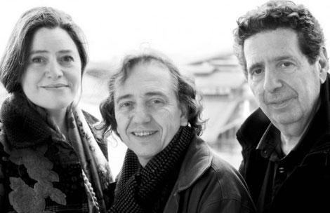 Stimmung trio, Emmanuelle Bertrand, Christophe Giovaninetti, Michael Levinas, festival violoncelle beauvais, beauvaizine