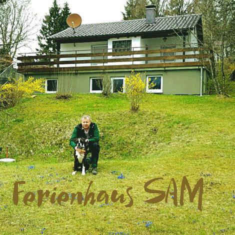 Ferienhaus Sam