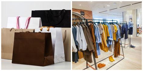 Shopping tour et personal shopping pour touristes à Lyon