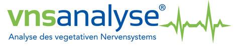 VN S-Analyse, Andrea Peyrick Heilpraktikerin Coesfeld, Heilpraktiker Münster, Stressmedizin, Nervensystem