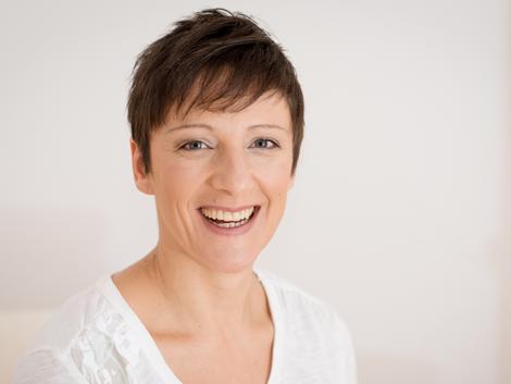 Katharina Grotte, Shiatsu Praktikerin und Craniossacral Therapeutin stellt sich vor