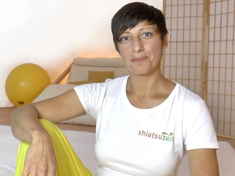 Katharina Grotte Expertin für kreative Bewegungsübungen