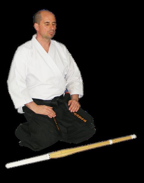 Reinhard Lindner Der Samurai Manager