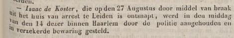 Dagblad van 's Gravenhage 18-09-1846