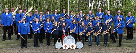 Mitglieder bis Anfang 2013