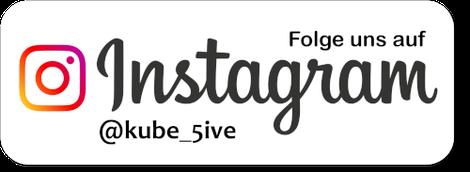 Folge uns auf Instagram