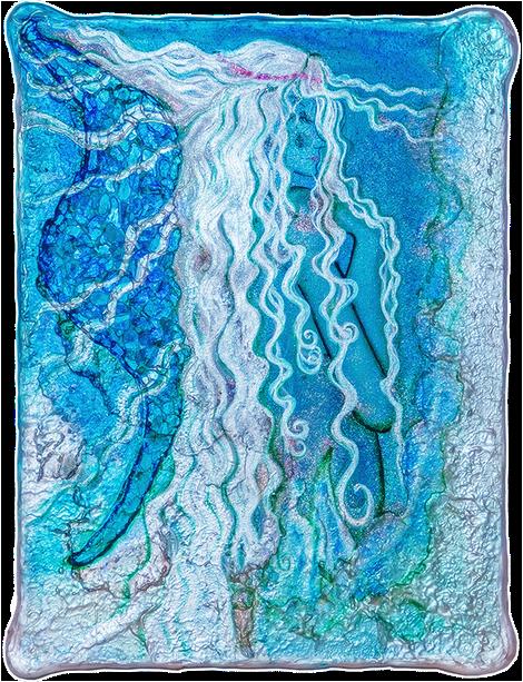 Persönlicher Schutzengel - Bild 2 - 60 x 80 cm