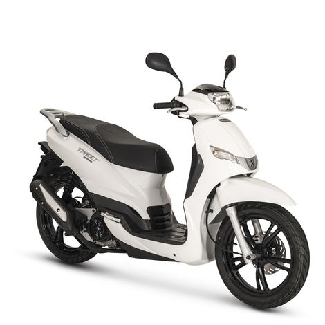 Peugeot Motorcycles & Scooters Service Repair Manuals PDF