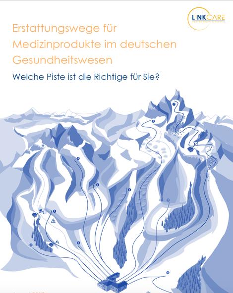 10 Wege zur Erstattung für Medizinprodukte in Deutschland